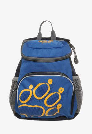 LITTLE JOE - Rucksack - night blue