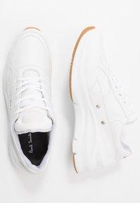 Paul Smith - RANGER - Sneakers - white - 1