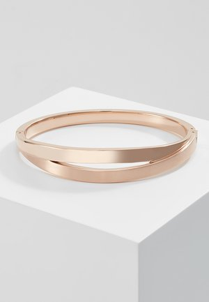 Armbånd - roségold-coloured