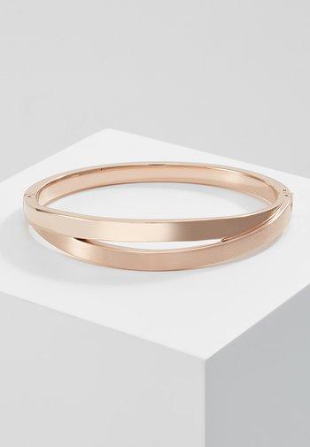 Bracelet - roségold-coloured