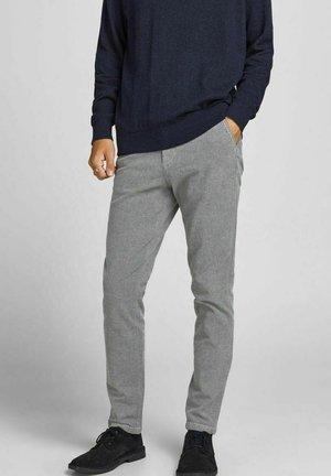 Chinos - light gray