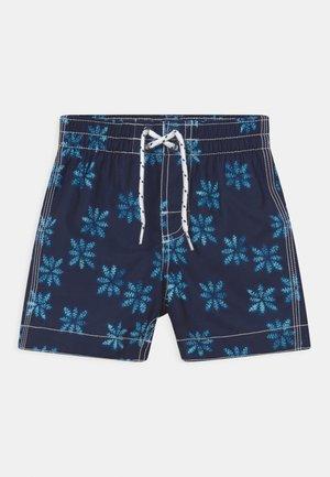 TODDLER BOY SWIM TRUNK - Plavky - elysian blue