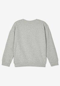 Name it - NASA  - Sweatshirt - grey melange - 1
