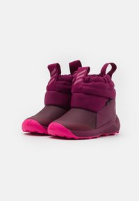 adidas Performance - ACTIVESNOW COLD.RDY SPORTS SHOES - Winter boots - power berry/shock pink/footwear white - 1
