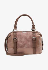 TOM TAILOR - JUNA - Handbag - rose - 5