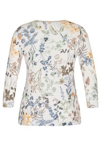 LeComte - Long sleeved top - beige - 1