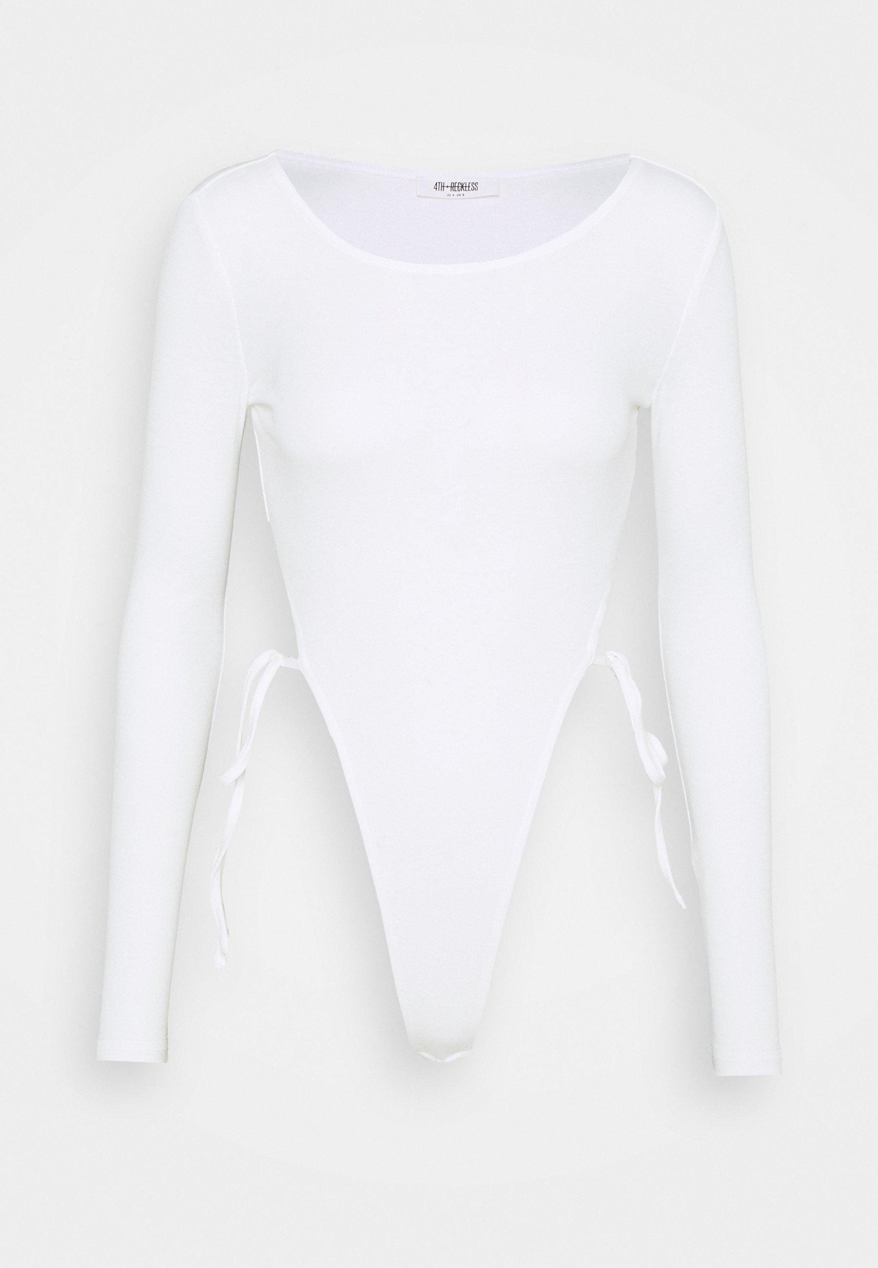 Women BONNIE BODY - Long sleeved top