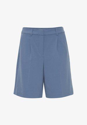 Shorts - coronet blue