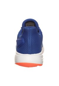 adidas Performance - DURAMO 9  - Neutral running shoes - royal blue/core black/signal coral - 4