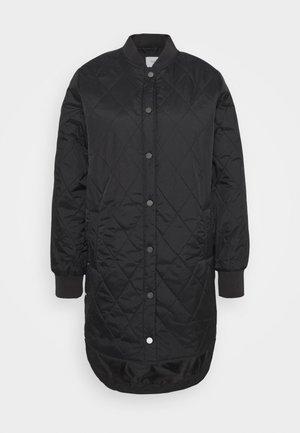 CANNA COAT - Classic coat - black