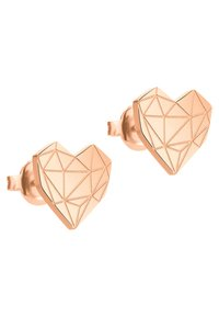 Liebeskind Berlin - Ohrringe - rose gold - 4