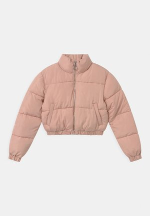 SOFT PUFFER - Light jacket - pink