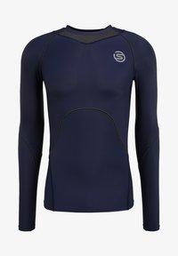 Skins - Sports shirt - navy blue - 3