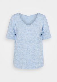 Opus - SOFIENA - Basic T-shirt - blue mood - 0