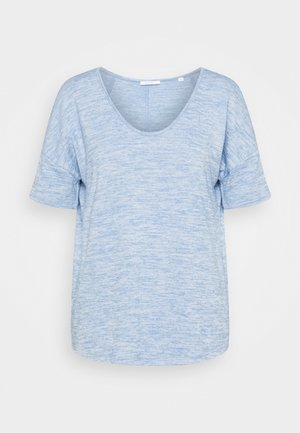 SOFIENA - Basic T-shirt - blue mood