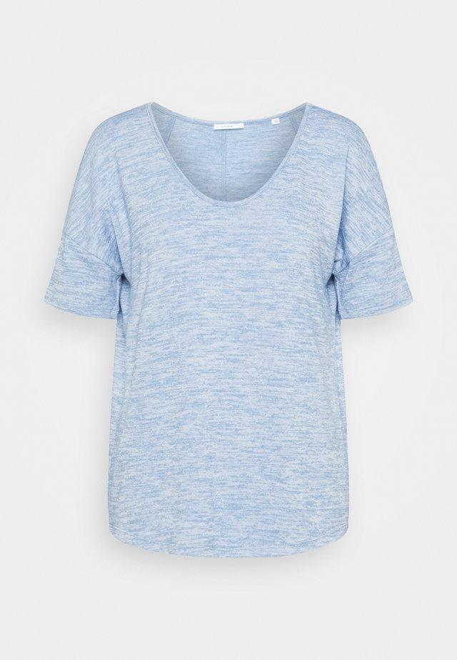 SOFIENA - T-shirt basique - blue mood