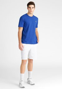 Lacoste Sport - HERREN - T-shirt - bas - royal blue - 1