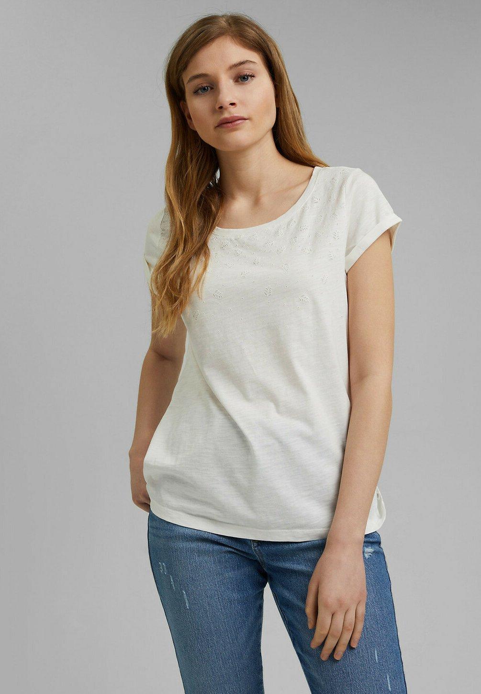 Damen SLUB - T-Shirt print