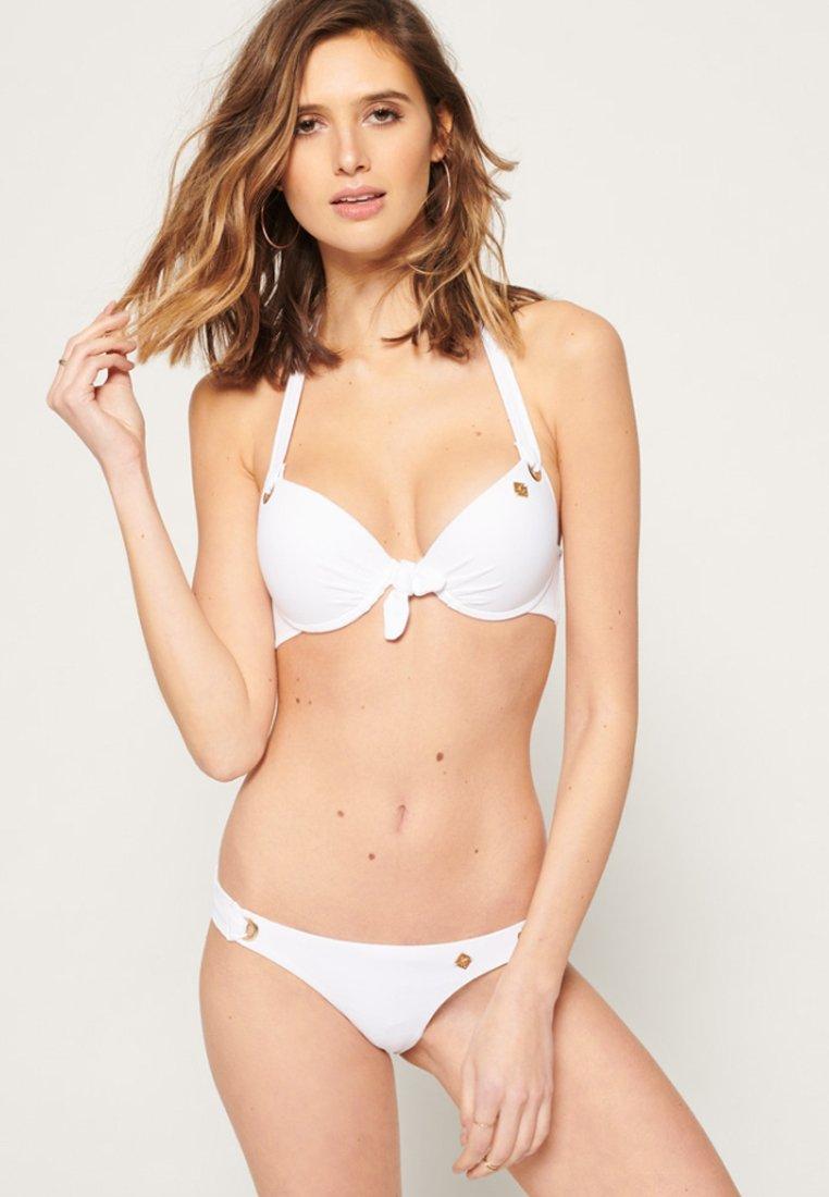 Women PICOT  - Bikini top