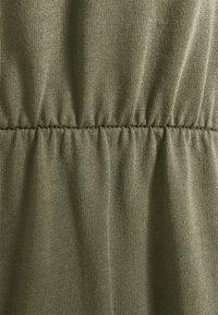JDY - JDYKAREN FROSTY - Vestido ligero - kalamata - 2