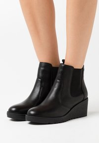 Carmela - LADIES  - Ankle boots - black - 0