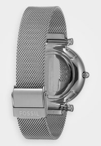 Fossil - CARLIE - Watch - silver-coloured - 1