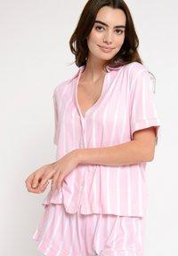 Chelsea Peers - SET - Pyjama set - pink - 3