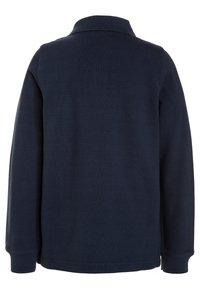 Benetton - Polo shirt - dark blue - 1