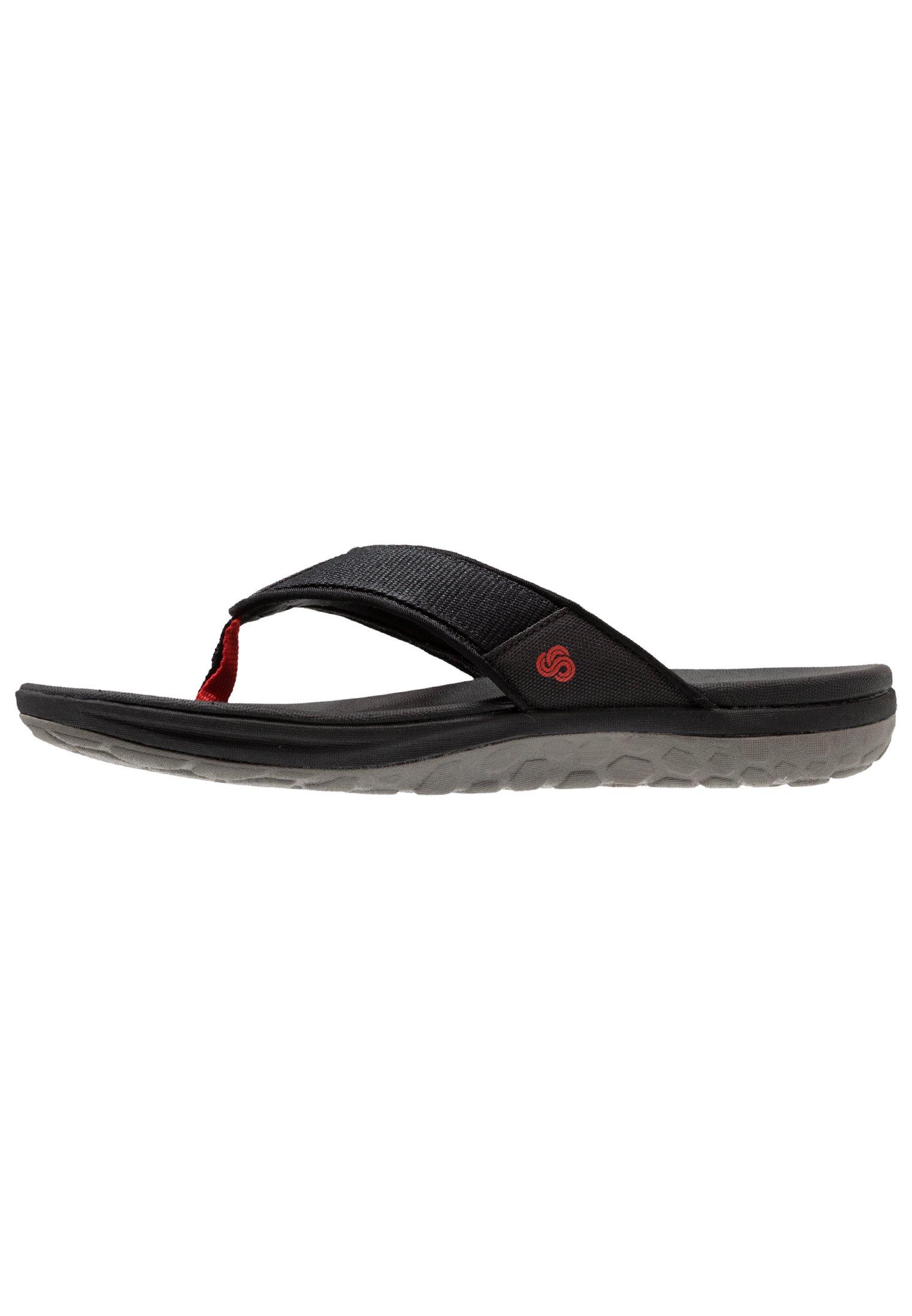 Men STEP BEAT DUNE - T-bar sandals