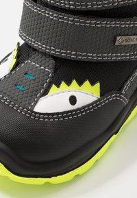 Primigi - Baby shoes - grey/black - 2