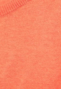 CLOSED - WOMENS  - Jumper - dusty coral - 2