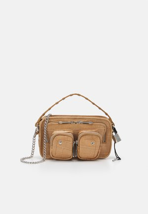 HELENA - Across body bag - beige