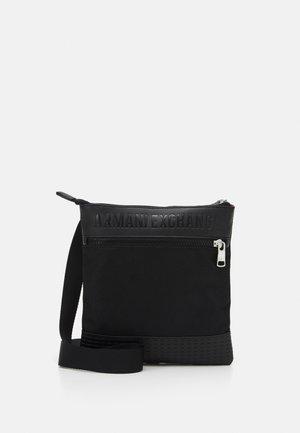 SHOULDER BAG - Across body bag - nero