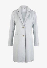 Rino&Pelle - MANTEL BABICE - Short coat - blue - 4
