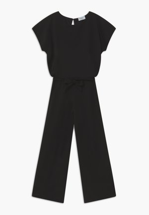 CAJSA - Jumpsuit - black