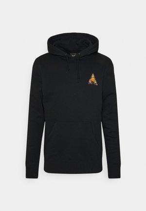 NEW DAWN HOODIE - Sweatshirt - black