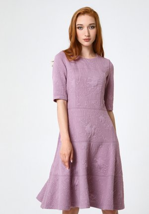 SAPALERI - Day dress - lila