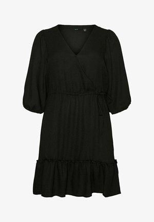 CURVE - Robe d'été - black