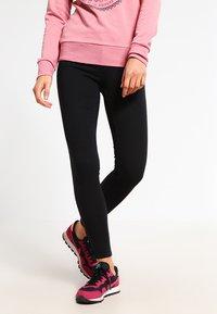 ONLY - ONLKENDELL ETERNAL - Jeans Skinny Fit - black - 0