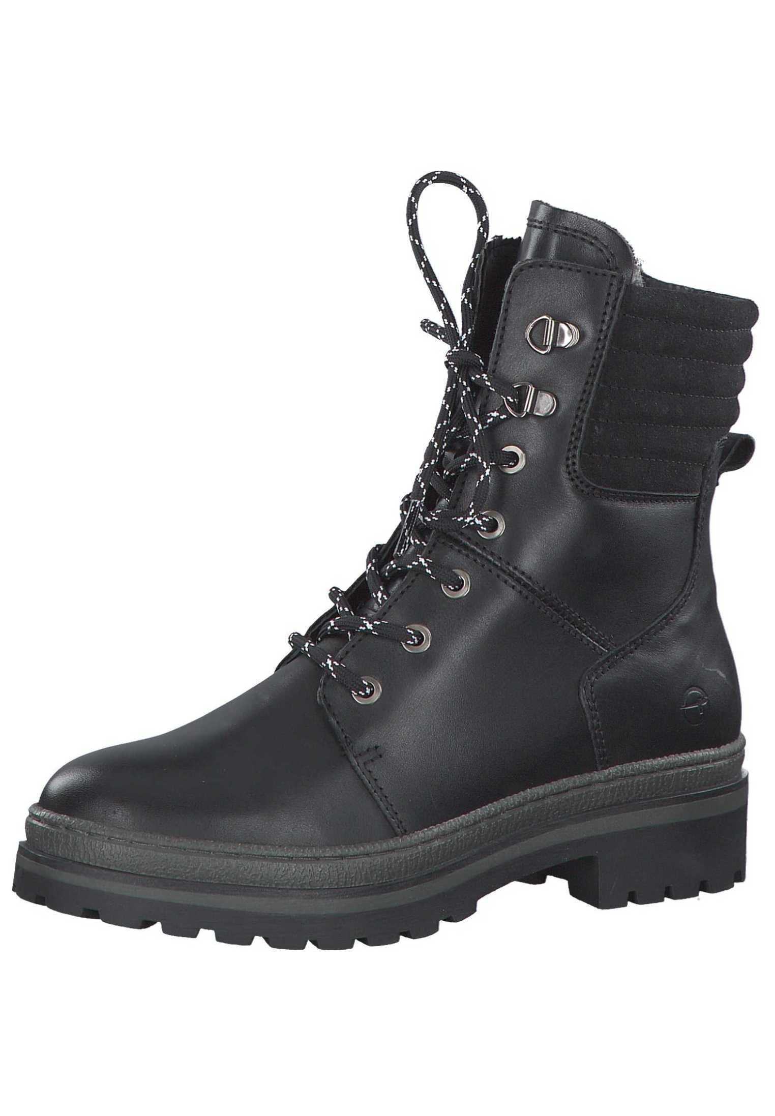 Tamaris Ankle Boot - Black 1/schwarz