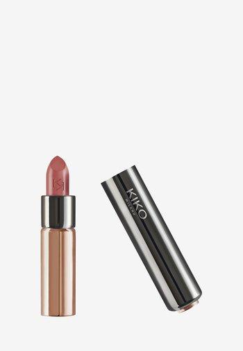 GOSSAMER EMOTION CREAMY LIPSTICK - Lipstick - 02 mocha