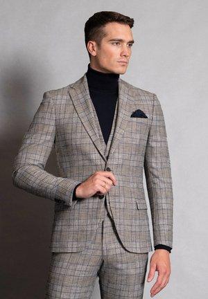 JARRETT - Suit jacket - grau