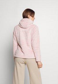 Columbia - BUNDLE UP™ HOODED - Hoodie - mineral pink - 2