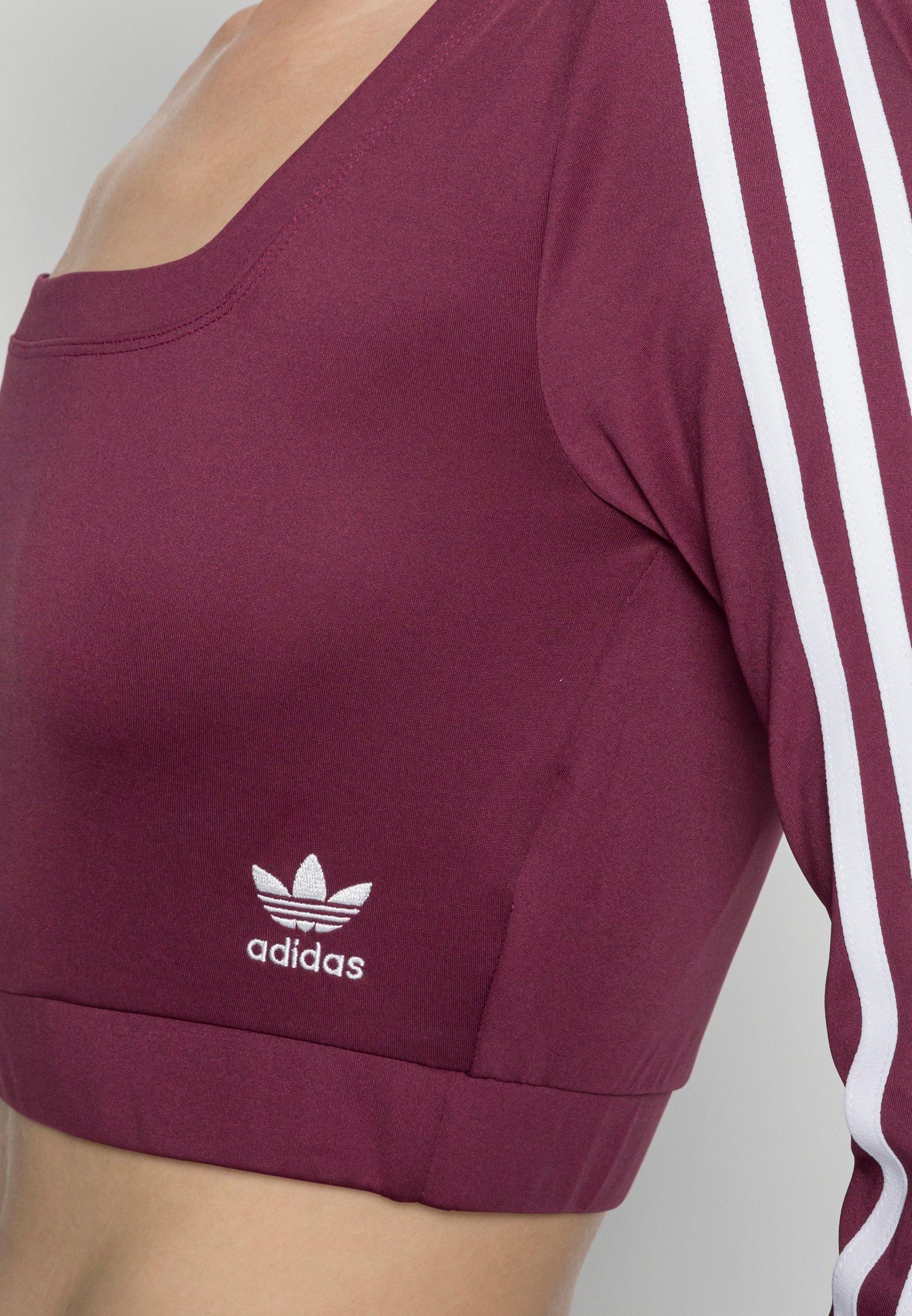 Damen LONG SLEEVE - Langarmshirt