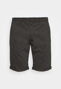 TOM TAILOR DENIM - Shorts - anthracite - 4