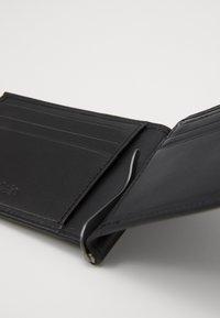 Calvin Klein - FIRST MONEYCLIP - Wallet - black - 2