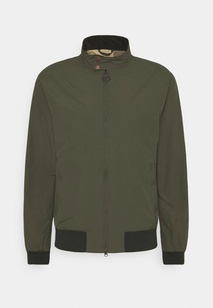 ROYSTON CASUAL - Summer jacket - olive