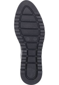 Piazza - Casual lace-ups - schwarz - 3