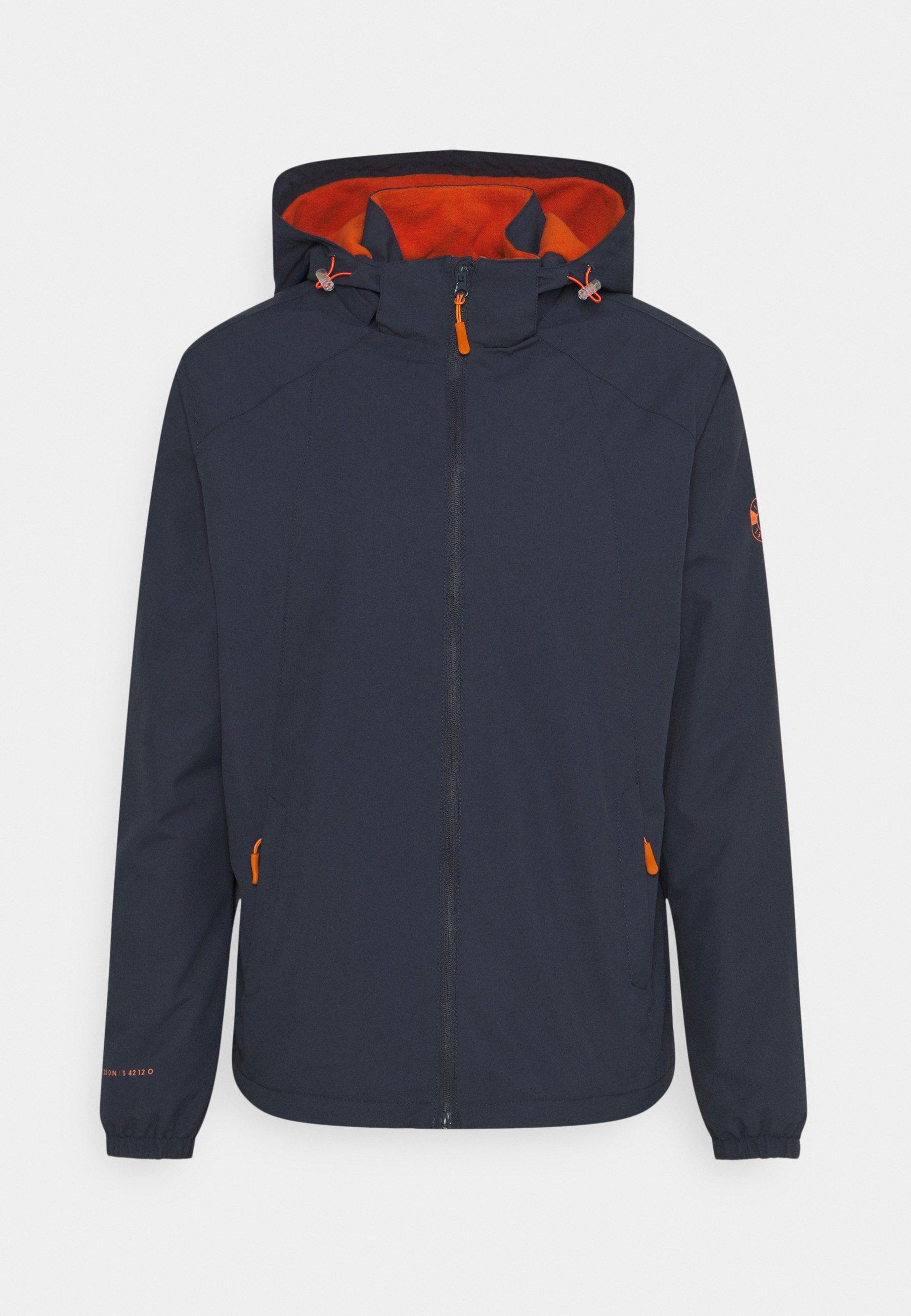 Men BELLOC - Light jacket