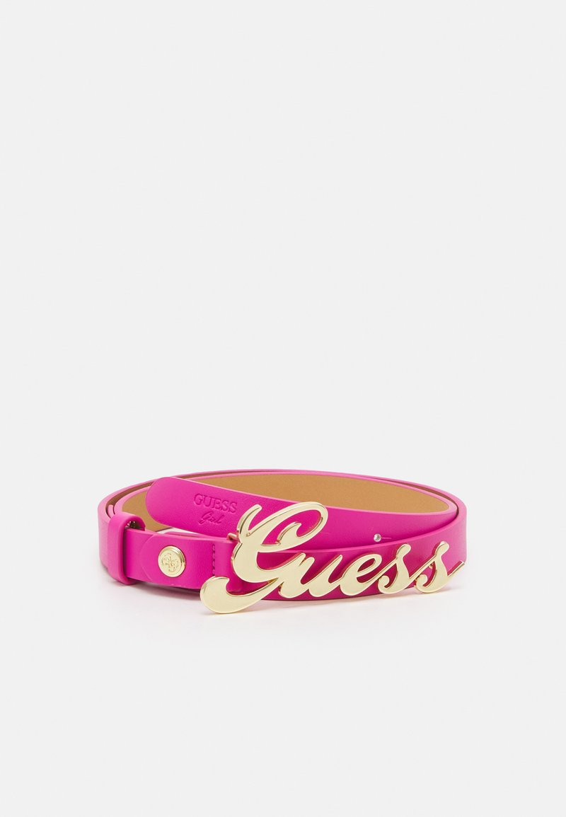 Guess - IVY - Belt - fuchsia